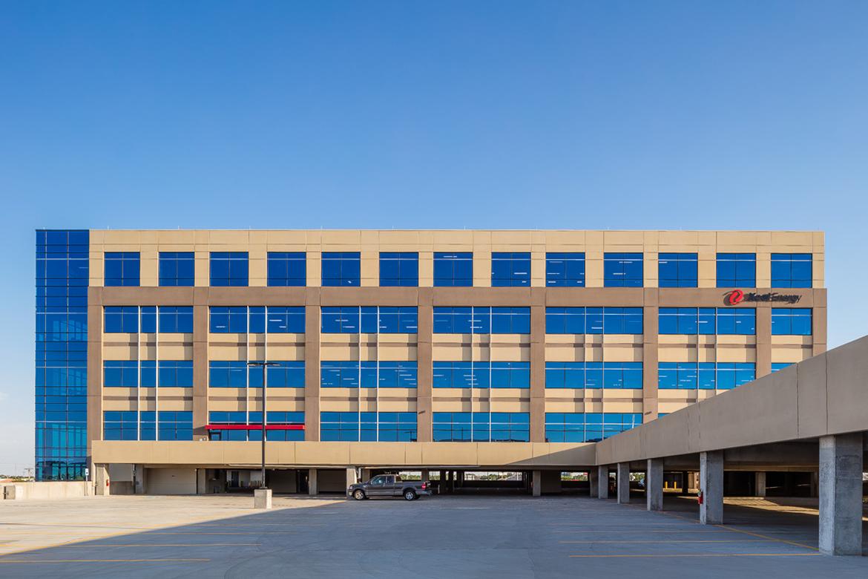 Xcel Energy Headquarters Olympia Tech